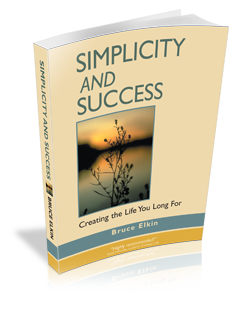 Simplicity and Success | Personal Life Coaching Book for Simplicity, Simple Living, Downshifting, Voluntary Simplicity